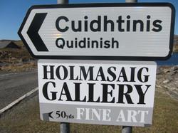 Margarita Williams. Gallery sign.jpg