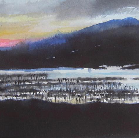 Loch Na Moracha. Sold