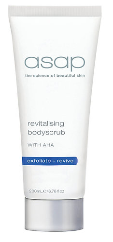 Revitalising Bodyscrub