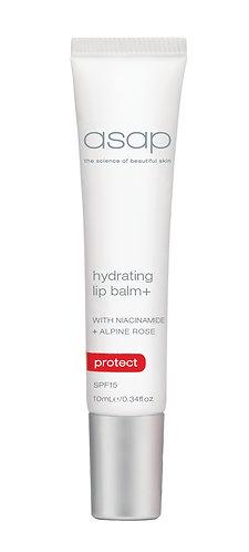 Hydrating Lip Balm+ SPF15