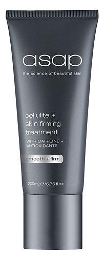 Cellulite + Skin Firming Treatment