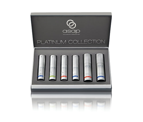 Platinum Collection + DNA