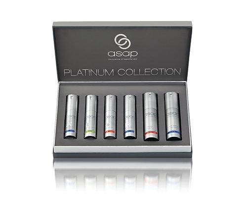 Platinum Collection + DNA