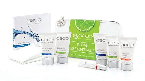 Skin Essentials