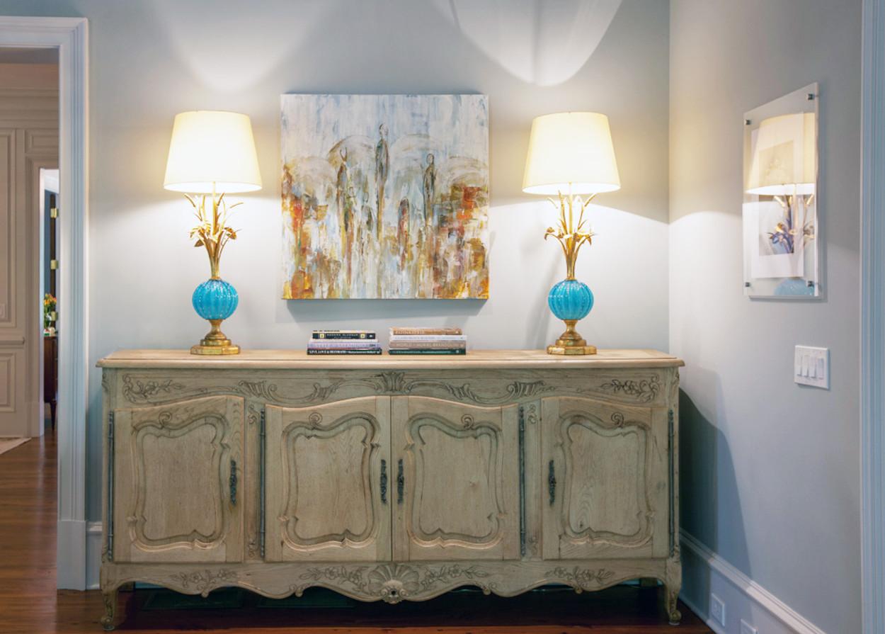 DJohn Design Interior Designer Decorator Atlanta Design