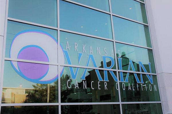Arkansas Ovarian Cancer Coalition