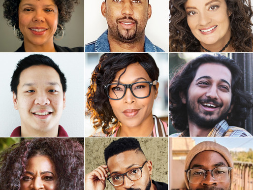 The Writers Room 5050 and Level 4 Press Announce the BIPOC Writers Fellows