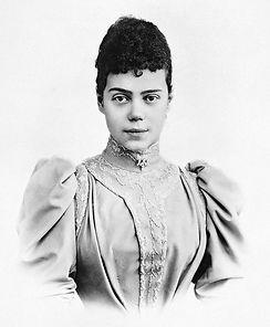 Grand Duchess Xenia_Alexandrovna_of_Russ