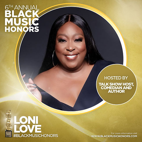 Black Music Honors Hosted by Loni Love.j