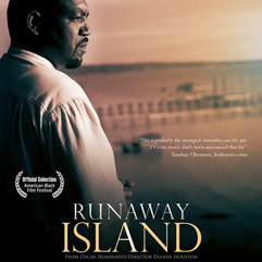 A. Russell Andrews in RUNAWAY ISLAND_Off