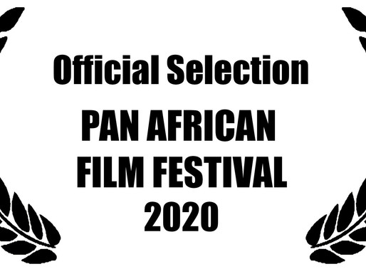 JANUARY 14TH is an Official Selection of the Pan African Film Festival in Los Angeles