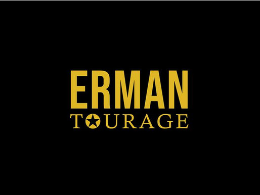 'Roses in the Water' Selected as a Semifinalist in the Ermantourage Next Industry Mentorship Contest