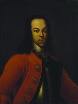 Tsarevich Alexey Petrovich (16