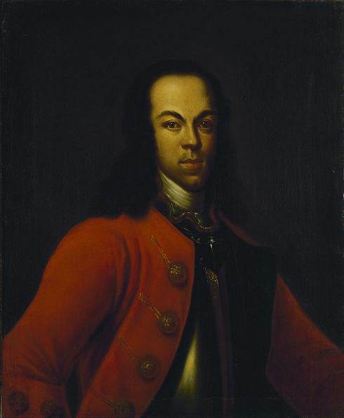 Tsarevich Alexey Petrovich of Russia (16
