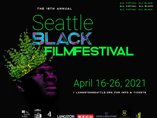 JANUARY 14TH Named an Official Selection of the Seattle Black Film Festival