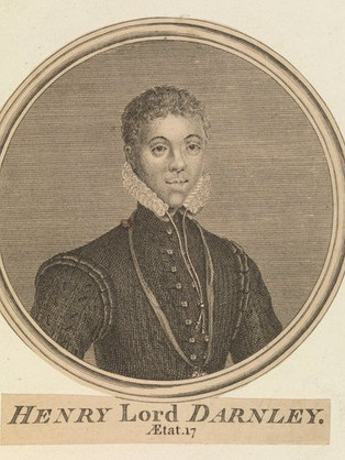 Henry Lord Darnley