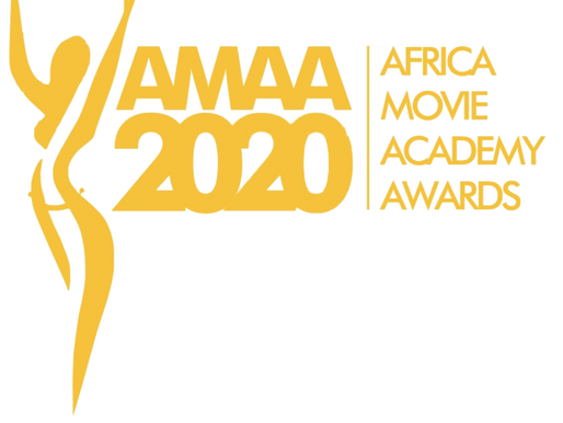 JANUARY 14TH Nominated for Best Diaspora Short Film by the Africa Movie Academy Awards