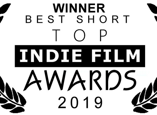 JANUARY 14TH Wins Best Short and Best Director at the Top Indie Film Awards