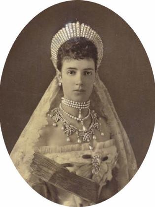 Maria Feodorovna (1847-1928)