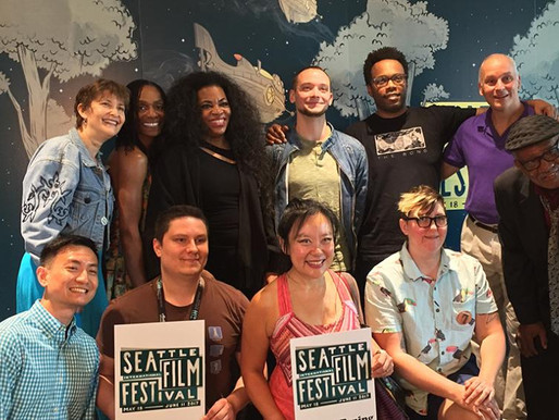 SAG-AFTRA Local Hosts Casting Diversity Panel at Seattle International Film Festival