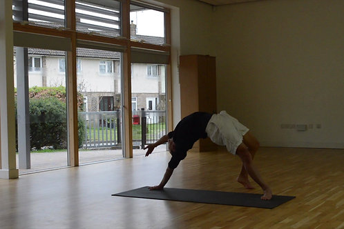 Yoga Online - 1 Live Stream Pass