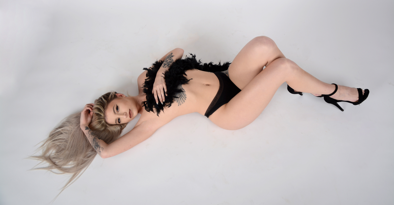 Vegas bachelor party stripper