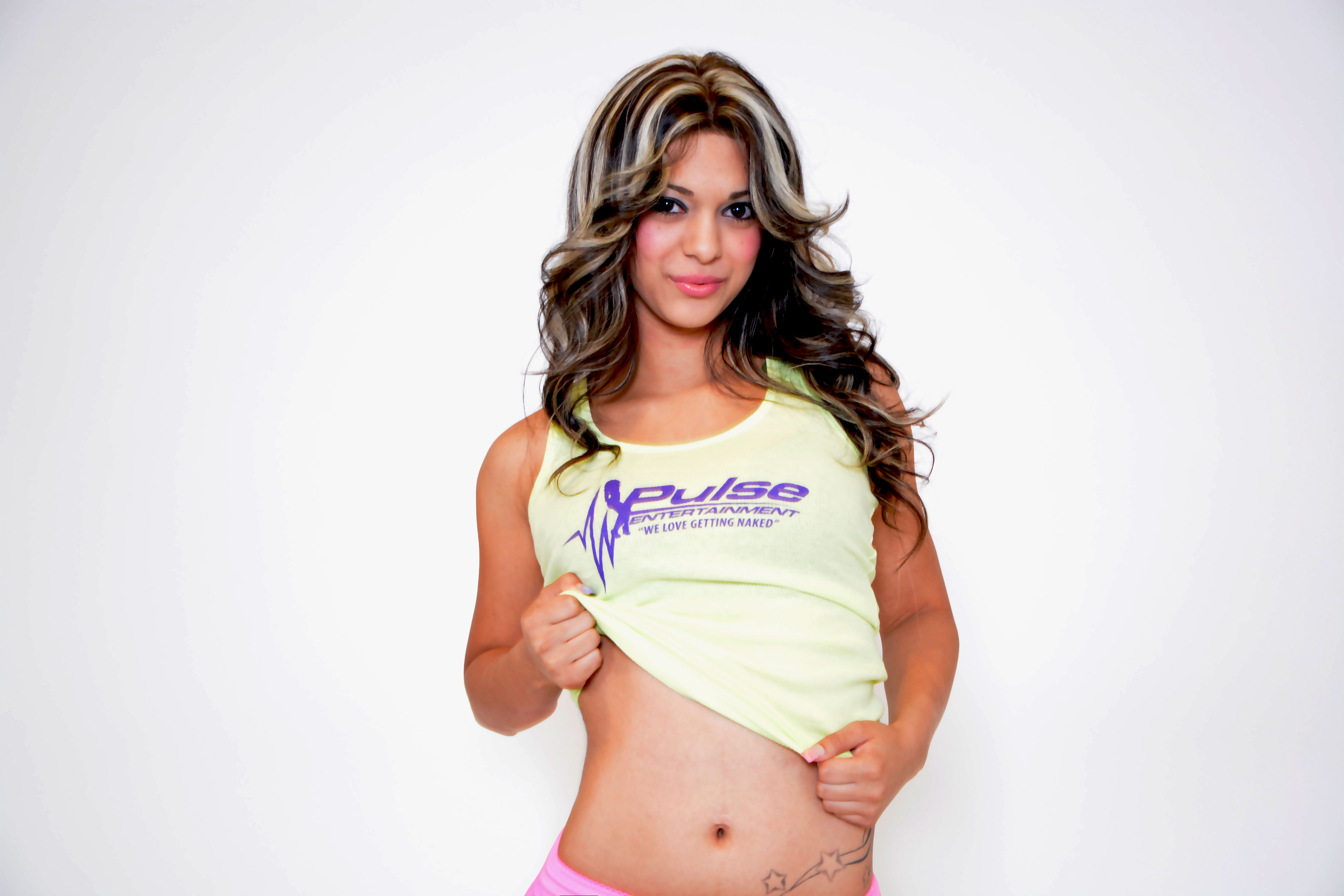 Pulse Entertainment voted #1 Las Vegas private party hotel strippers for hire. Outcall exotic dancer