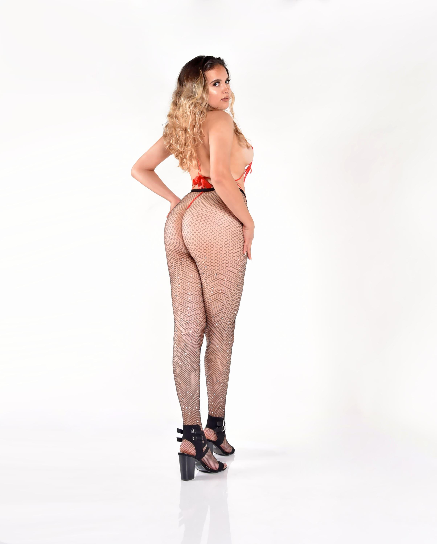 Fresno stripper