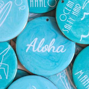 Heartful Aloha by MK