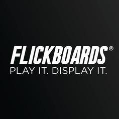 Flickboards