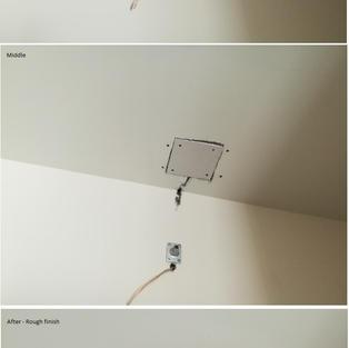 Small Drywall Repair