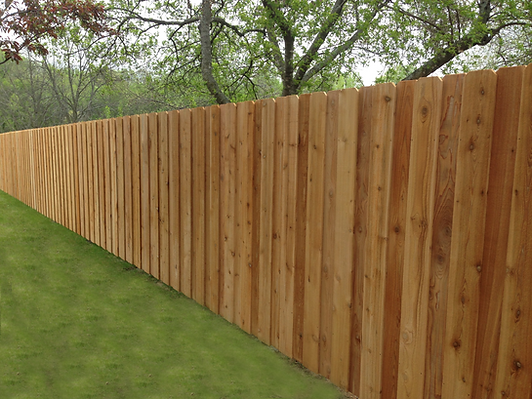 Fences by Fence Concepts