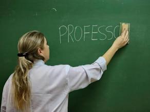Governador da PB anuncia concurso para educação com mil vagas para professor