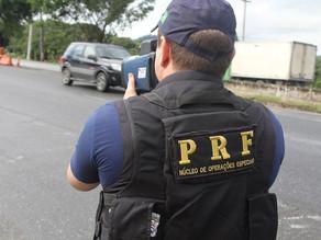 PRF anuncia reforço de fiscalização nas estradas de PE durante o São João