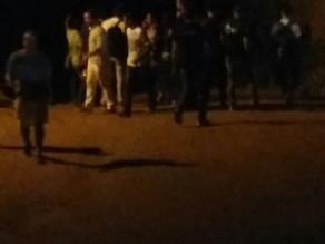 Mais um assalto é registrado nas imediações da FIS e alunos clamam por segurança