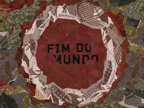 Minissérie Fim do Mundo está disponível no Canal Brasil Play