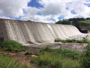 Chuvas aumentam volume de três barragens do Agreste e Mata Sul de PE