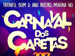 Triunfo terá Concurso de Fantasias no Carnaval dos Caretas 2017 com premiações