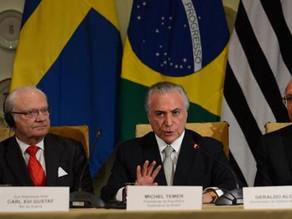 Por apoio, Temer deve anunciar nesta terça-feira parcelamento da dívida dos municípios com o INSS