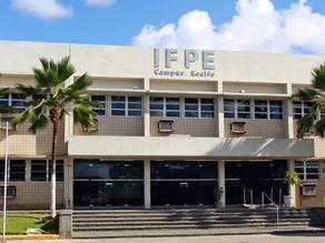 IFPE inscreve para processo seletivo de professores em cinco cidades de Pernambuco