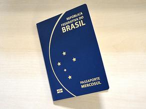 Comissão aprova verba extra para passaportes