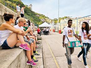 Brasil lidera ranking de casamento infantil