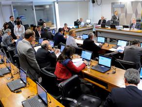Comissão de Justiça do Senado aprova PEC da Eleição Direta