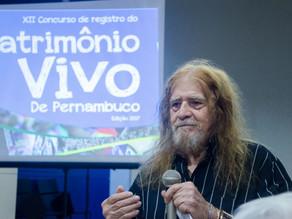 Pernambuco ganha mais seis patrimônios vivos e passa a ter 51 titulados