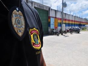 Governo de PE oferece 85 vagas em concurso para agente penitenciário