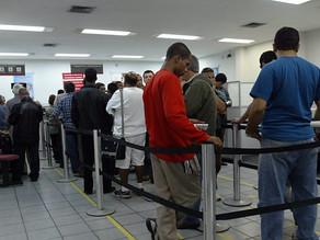 Bancários de Pernambuco irão aderir greve geral no fim de abril