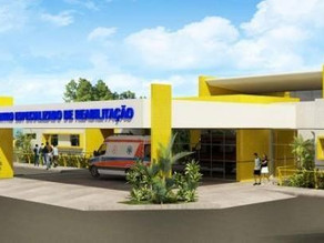 Afogados: Ministério repassa R$ 1,5 milhão para conclusão de Centro de Reabilitação