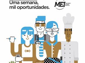 Sebrae PE realiza Semana do MEI 2017 em todas as regiões de Pernambuco