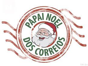 Campanha Papai Noel dos Correios 2017 começa em Triunfo