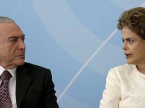 Julgamento da chapa Dilma-Temer no TSE começa hoje